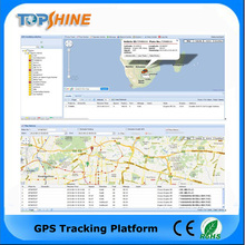 Web based gps tracking software with free mobile tracking app gps google map