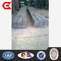Professional Factory Supply unique design top quality forged steel flat bar fast shipping