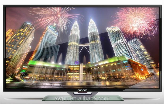 shenzhen manufacturer consumer electronics television 50 inch led tv hd