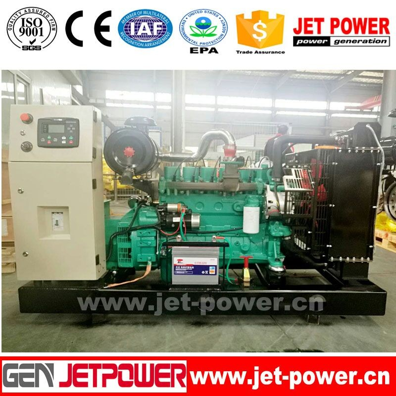 China brand 100kw LPG gas generator 80kw natural gas generator price