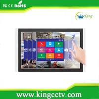 Hot Sale 1080P 8CH AHD/NVR/DVR 3in1 XVR 21.5 Inch Touch Screen LCD DVR