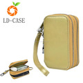 Hot Sale Amazon Pu Leather Clutch Bag Case for IQOS