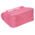 Pink Travell Hanging Toiletry Cosmetic Bag