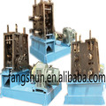 vertical 4 rollers casting machine