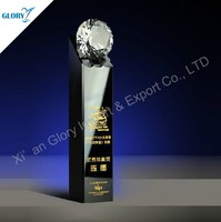 Buy Cheap Crystal Diamond Shape Trophies From China