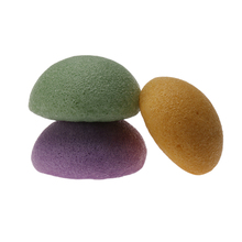 Cleansing Cosmetic Konjac Sponge Natural Facial Cleansing Cosmetic Konjac Sponge Beauty Makeup Sponge
