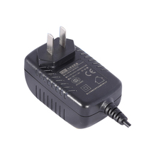 High quality wall mounted plug ac dc 5v 4a ac power adapter forElectronic moistureproof box