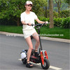 CE Approved 49cc 4 stroke EPA foldable gas scooter