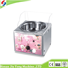 New style low cost gas candy floss machine