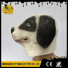 Hot selling product OEM/ODM latex dog mask