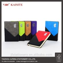 promotional PU soft cover manufacturer sale widely demanded notebooks