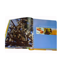 Hardcover book printing cheap children book printing