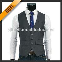 Spring Newest Fashion Vest Coat For Men