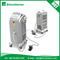 TOP vertical Germany imported 808nm diode laser handpiece, diode laser 808nm hair removal manufacturer