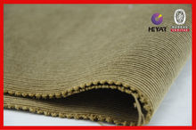 Cotton/Poly/Spandex Stretch Corduroy Fabric