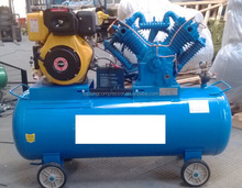 ingersoll rand diesel portable air compresor diesel compressor used air compressor diesel (DV-1.05/B)
