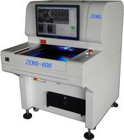 Zens-600 offline aoi machine/ testing pcb motherboard assembly machine