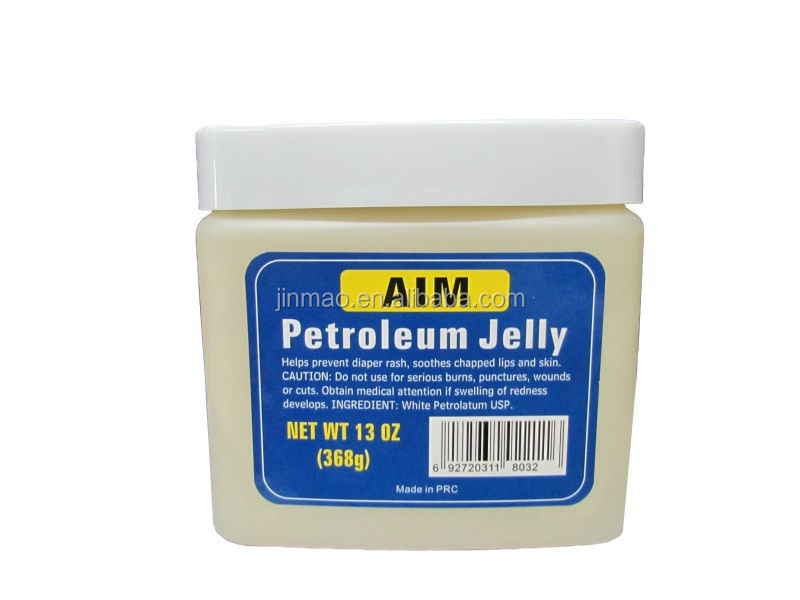petroleum jelly brands OEM