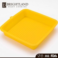Large Size Cooking Tools Silicone Baking Molds Cake Pan