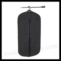 Non Woven Dust Proof Clothes Cover Suit Dress Garment Bag Storage Protector