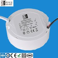 6W Constant Current LED Driver