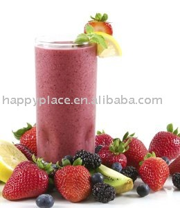 high quality strawberry juice concentrate for taiwan bubble red tea, iced juice tea