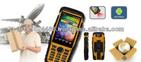 S200 Quad Band IP-67 Anti-shock Anti-Dust Waterproof Mobile android rugged handheld Computer