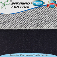 automatic canadian fleece fabric with certificate