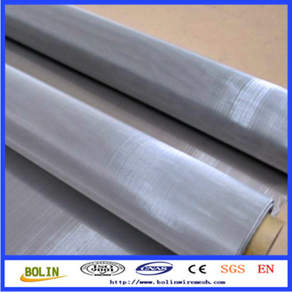 Rodent-resistant Mesh / Flexible Metal Mesh Fabric / Decorative Screening Mesh (free sample)