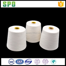 High quality 100% spun silk carpet yarn,60nm/2 A grade and B grade,low price and stable quantity stock
