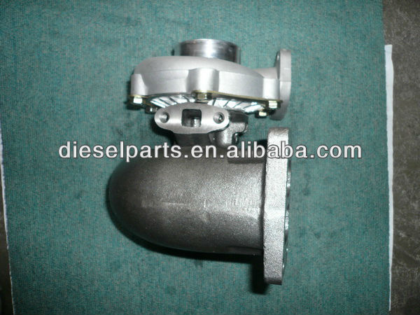 Turbocharger turbo charger T04B27 3580252 OM352A