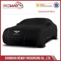 New coming latest car ashtrays with cover