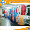 Logo printed bumper ball buy/bumper ball inflatable ball suit/bumper ball for sale