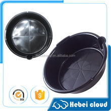 Automobiles & Motorcycles oil drip tray container/High Quality Plastic Oil Containers /Motorcycles Oil Drip Tray