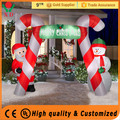 Factory Price Funny Inflatable Christmas Decorations Christmas decorating inflatable toy home decor