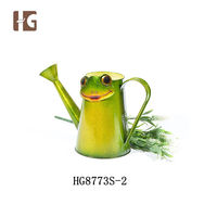 Best Selling Cheap Metal Frog Kettle