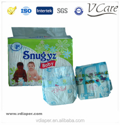japanese mom baby diaper from diaper production line