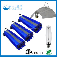 400W 600W 1000W Watt Digital Dimmable Hid Ballast Hydroponic HPS/MH Electronic Grow Light Ballast
