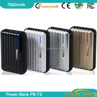 patent design CE,ROHS,PSE power bank for blackberry 8520
