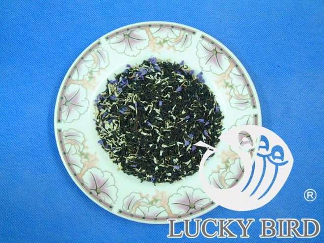 Chinese orchard tea