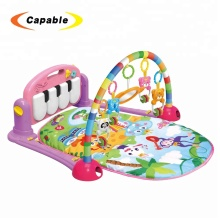 Cheap wholesale activity baby care play mat