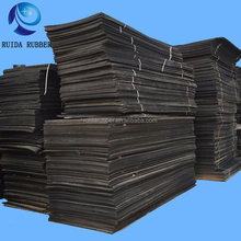Ruida high quality polyethylene extruded aluminum expansion joint filler board