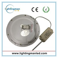3W samsung led light panel (Embedded panel light )with 3 years warranty form chinasamsung led panel