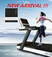 Amazing !!! Self-lubrication and Commercial Treadmill