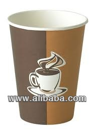 7 oz Paper Cups for Hot Drinks