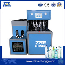 High Performance 0.1L-1.5L Fiber Blowing Molding Machine Price