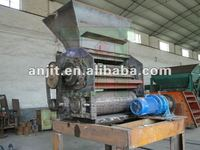 coconut shell activated carbon machinery