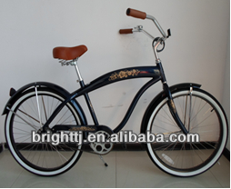 Cheap Beach Cruiser Bike from China