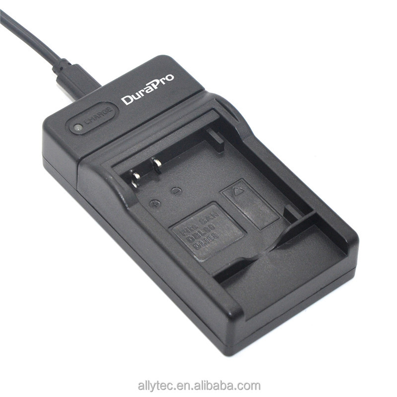 USB Single Port Camera Battery Charger for Pentax D-Li88 D Li88 DLi88