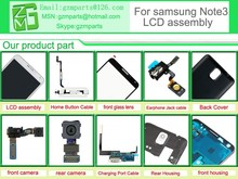 Wholesale display lcd touch screen for samsung galaxy note 3 n9000, note 3 lcd, for samsung galaxy note 3 n9000 n9002 n9005 lcd